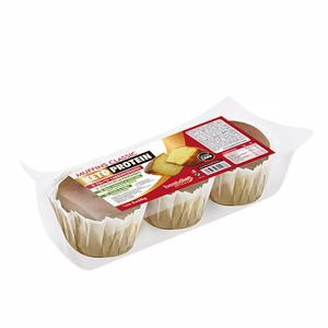 Snacks MUFFINS classic Keto Protein