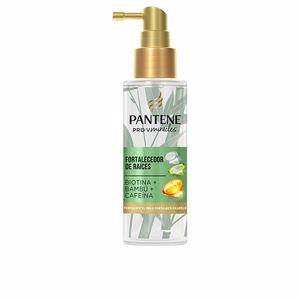 Hair repair treatment PANTENE FORTALECEDOR RAICES biotina Pantene