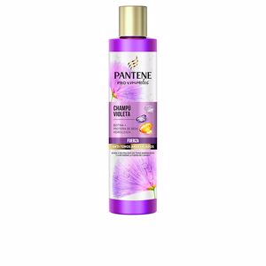 Colorcare shampoo MIRACLE VIOLETA champú Pantene