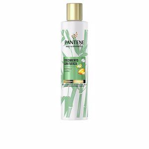 Anti hair fall shampoo MIRACLE CRECIMIENTO FUERZA champú Pantene