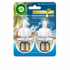 Air freshener AIR-WICK ambientador eléctrico recambio #oasis Air-Wick