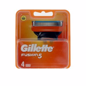 Rasierklinge FUSION 5 recambios Gillette