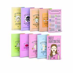Skincare set - Skincare set SELF AESTHETIC MAGAZINE MASK SET G9 Skin