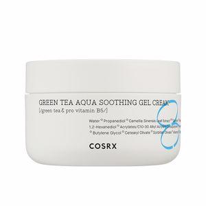 Gesichts-Feuchtigkeitsspender GREEN TEA aqusa soothing gel cream Cosrx