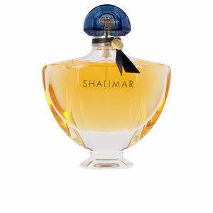 SHALIMAR eau de parfum vaporizador 90 ml