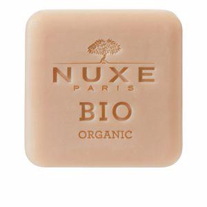 Gel de baño BIO ORGANIC savon surgras douceur Nuxe