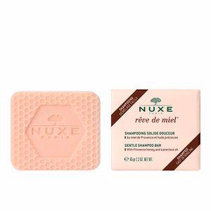 Solid shampoo RÊVE DE MIEL® shampooing solide douceur Nuxe
