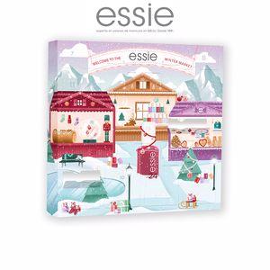 Advent calendar - Makeup set & kits ESSIE ADVENT CALENDAR