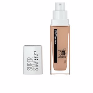 Foundation makeup SUPERSTAY activewear 30h foundation Maybelline