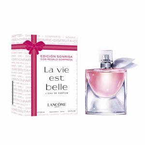 Lancôme LA VIE EST BELLE SONRISA limited edition  perfume