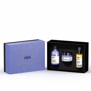 Hair gift set BLONDIFIER COOL SET L'Oréal Professionnel