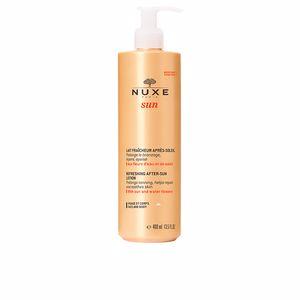 Body moisturiser NUXE SUN lait fraícheur après-soleil Nuxe