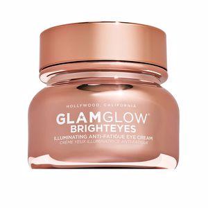 Tratamento papos e olheiras BRIGHTEYES Illuminating anti-fatigue eye cream Glamglow