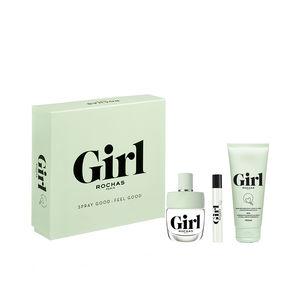 Rochas GIRL SET parfüm