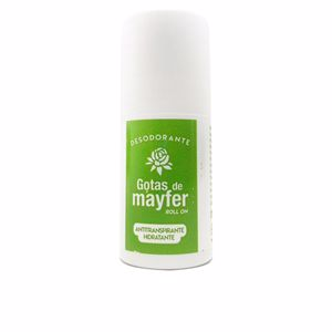 Deodorant GOTAS DE MAYFER desodorante roll-on Mayfer