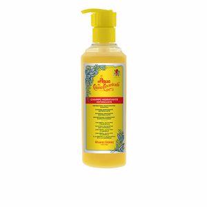 Moisturizing shampoo AGUA DE COLONIA CONCENTRADA champú Alvarez Gomez