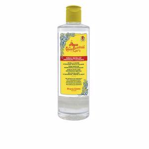 Micellar water AGUA MICELAR hidratante y calmante Alvarez Gomez