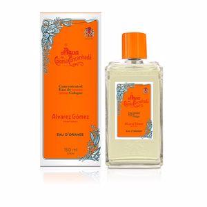Alvarez Gomez AGUA DE COLONIA CONCENTRADA eau d´orange  perfume