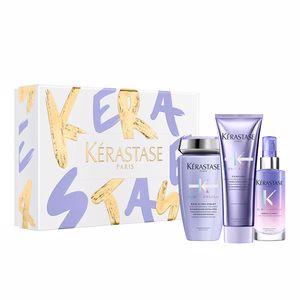 Hair gift set BLOND ABSOLU SET Kérastase