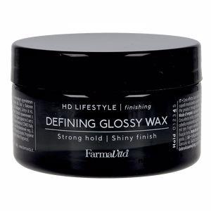 HD LIFE STYLE defining glossy wax 100 ml