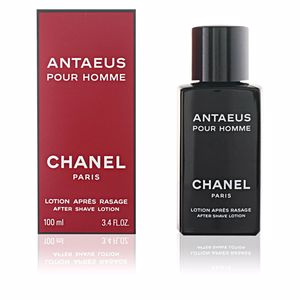 Aftershave ANTAEUS lotion après rasage