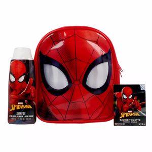 Marvel SPIDERMAN LOTE perfume