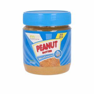 Crema untable PEANUT butter #crunchy Mm Supplements