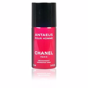 ANTAEUS deodorant spray 100 ml
