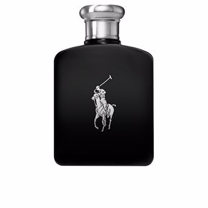 Ralph Lauren POLO BLACK  perfume