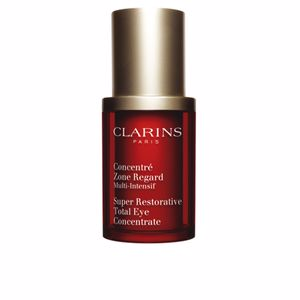 Dark circles, eye bags & under eyes cream MULTI-INTENSIVE concentré zone regard Clarins