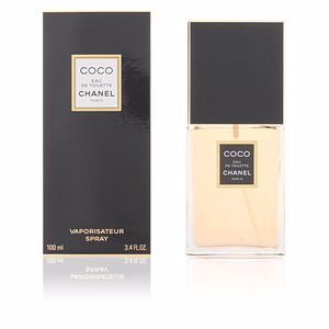COCO eau de toilette spray 100 ml