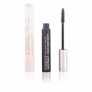 HIGH IMPACT mascara #02-black/brown 8 gr