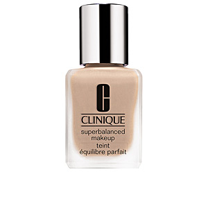 Foundation makeup SUPERBALANCED fluid Clinique