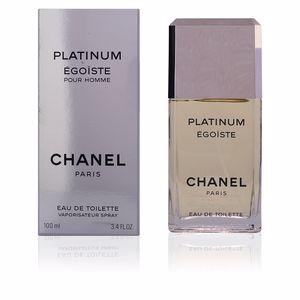Chanel ÉGOÏSTE PLATINUM perfume
