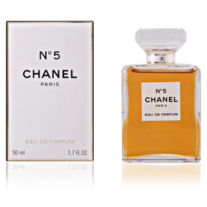 Nº 5 edp flacon 50 ml