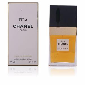 Nº 5 eau de parfum vaporizador 35 ml