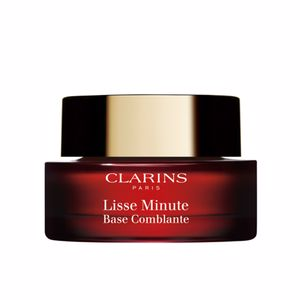 Foundation makeup LISSE MINUTE base comblante Clarins