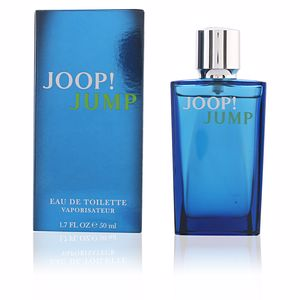 JOOP JUMP eau de toilette spray 50 ml