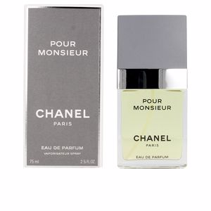Chanel POUR MONSIEUR perfume
