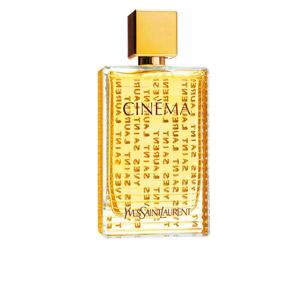 Yves Saint Laurent CINÉMA  perfume