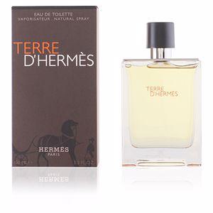 Hermès, TERRE D'HERMÈS eau de toilette spray 100 ml