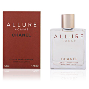ALLURE HOMME after shave 50 ml
