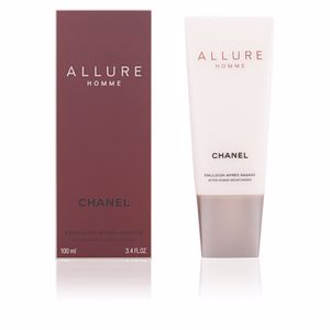 Aftershave ALLURE HOMME émulsion après-rasage Chanel