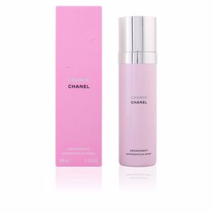 Deodorant CHANCE deodorant spray Chanel