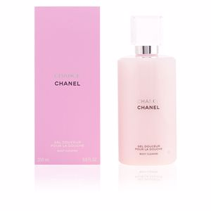 Gel de baño CHANCE body cleanse Chanel