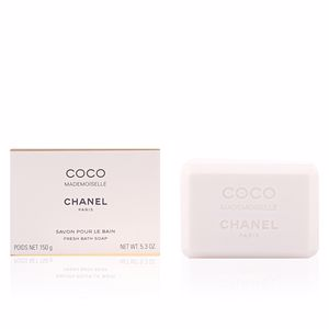 Seife COCO MADEMOISELLE fresh bath soap Chanel