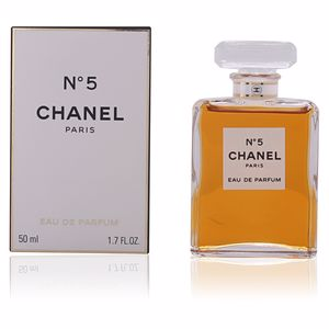 Nº 5 eau de parfum spray 50 ml