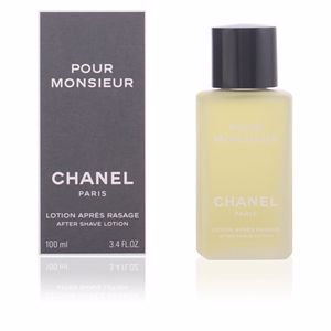 POUR MONSIEUR after-shave 100 ml