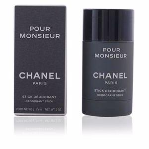 Deodorant POUR MONSIEUR deodorant stick Chanel
