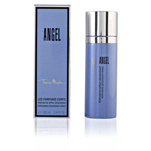 Desodorante ANGEL perfuming deodorant spray Thierry Mugler